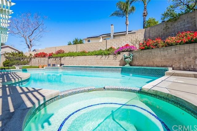 Closed | 7690 E Paseo Laredo Anaheim Hills, CA 92808 36