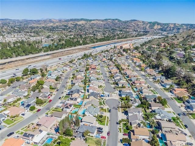 Closed | 7690 E Paseo Laredo Anaheim Hills, CA 92808 42