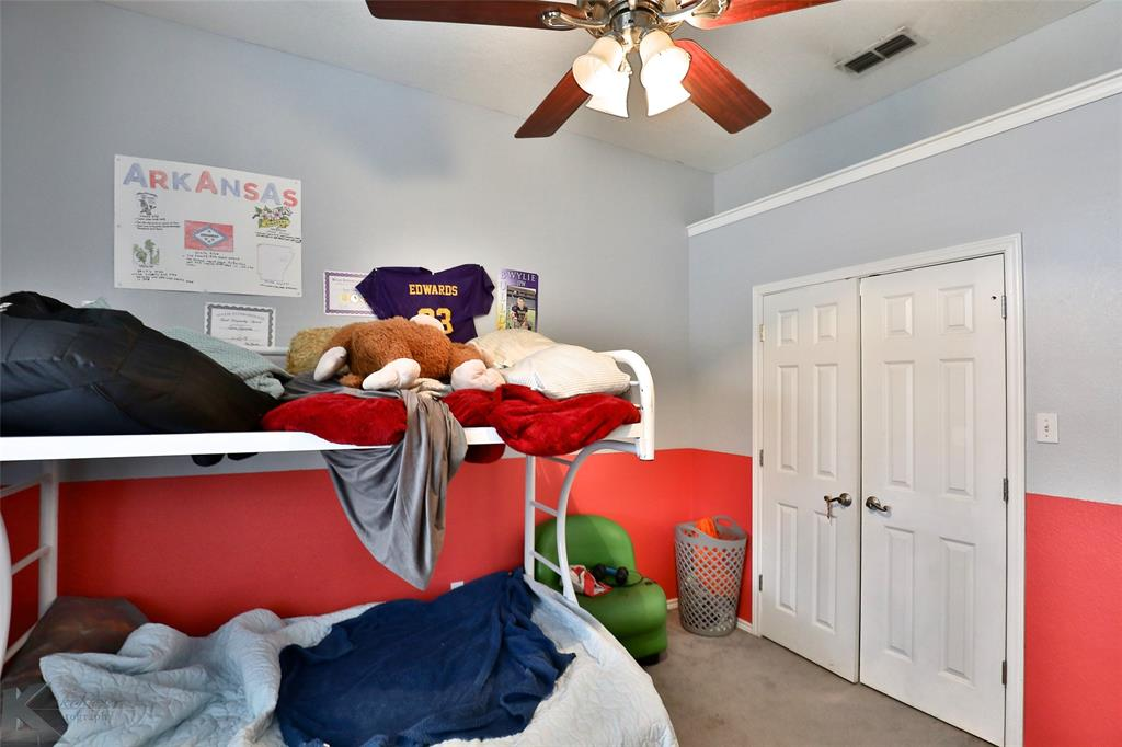 Sold Property | 6533 Todd Run Abilene, Texas 79606 12