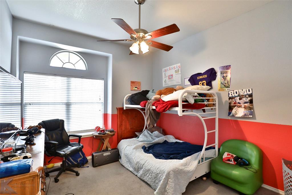 Sold Property | 6533 Todd Run Abilene, Texas 79606 13