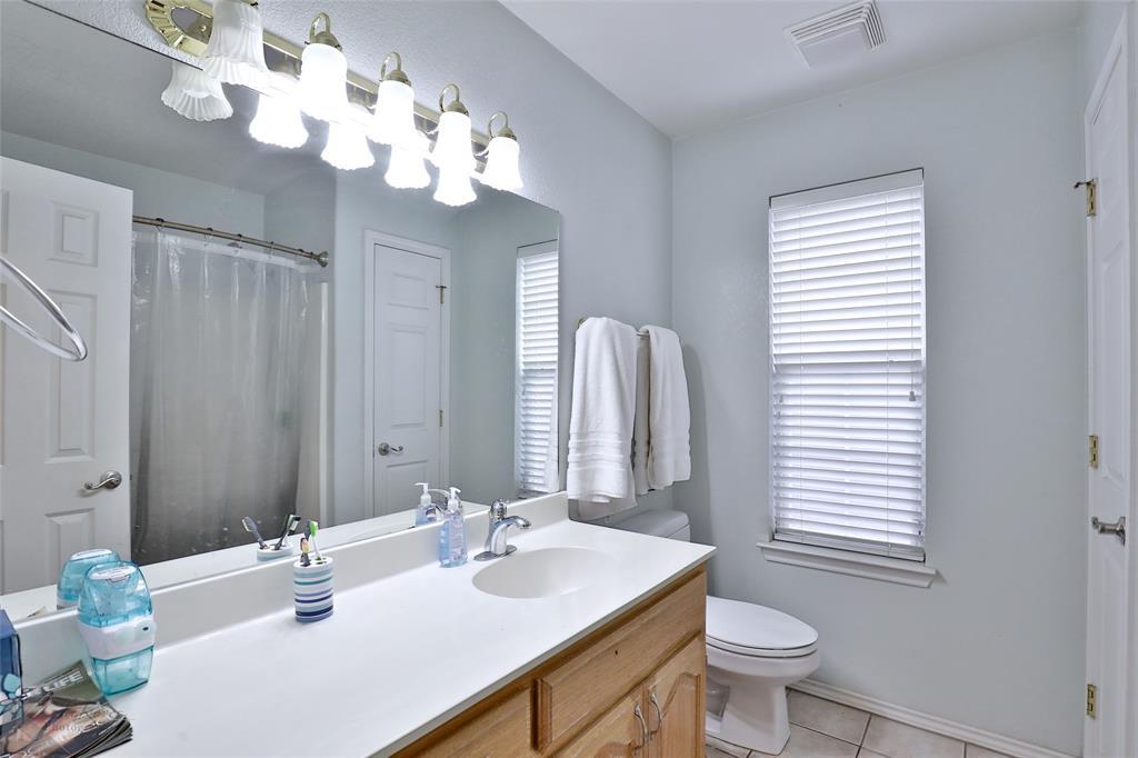 Sold Property | 6533 Todd Run Abilene, Texas 79606 15