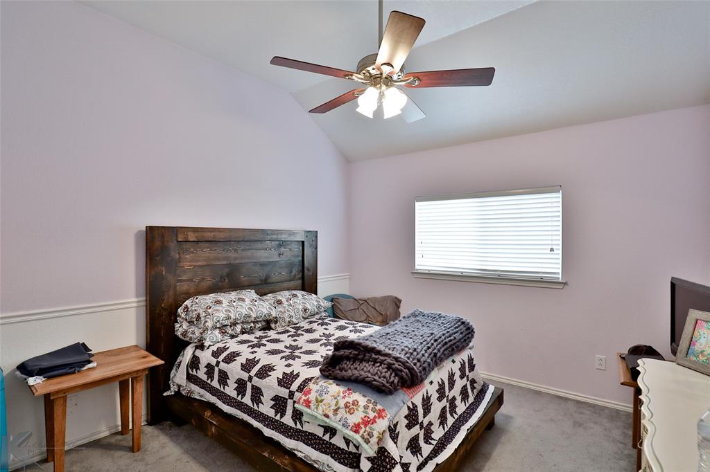 Sold Property | 6533 Todd Run Abilene, Texas 79606 17