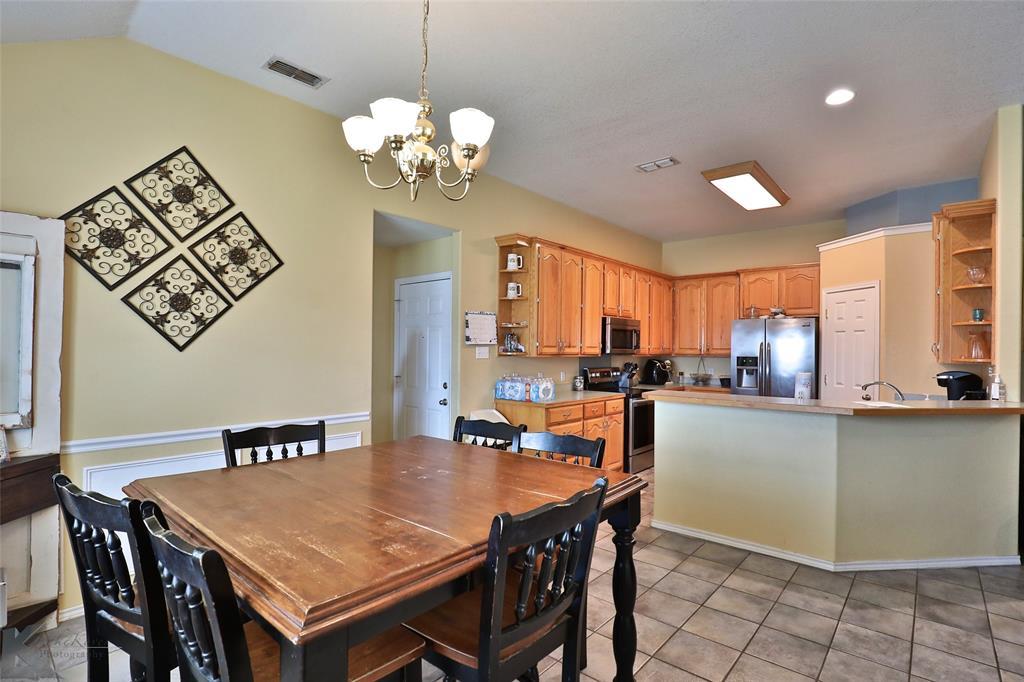 Sold Property | 6533 Todd Run Abilene, Texas 79606 1
