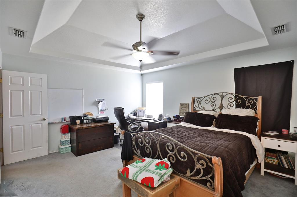 Sold Property | 6533 Todd Run Abilene, Texas 79606 19