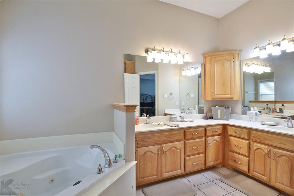 Sold Property | 6533 Todd Run Abilene, Texas 79606 21