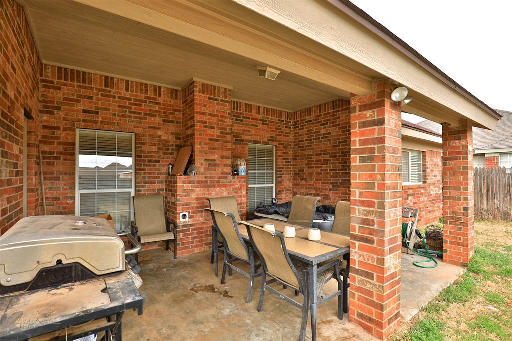 Sold Property | 6533 Todd Run Abilene, Texas 79606 24