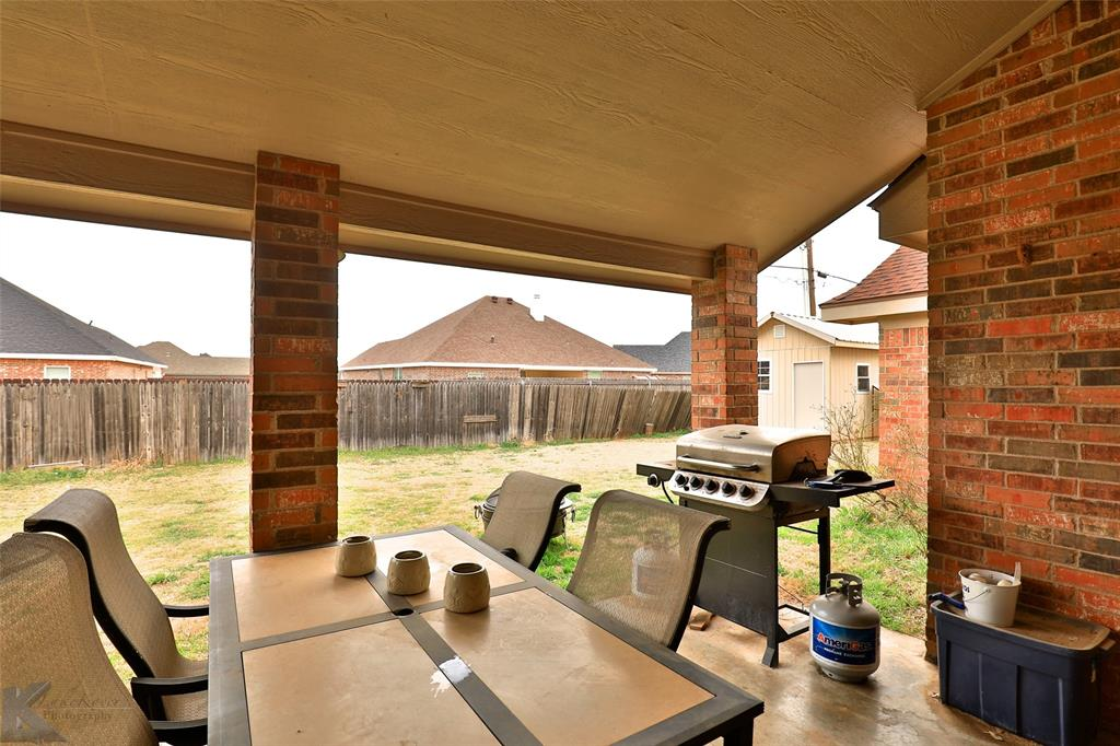 Sold Property | 6533 Todd Run Abilene, Texas 79606 25