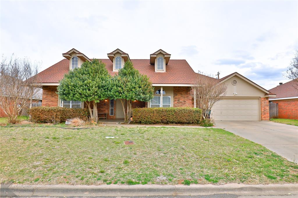 Sold Property | 6533 Todd Run Abilene, Texas 79606 29