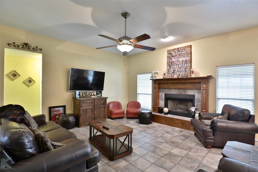 Sold Property | 6533 Todd Run Abilene, Texas 79606 4