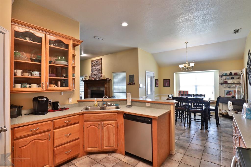Sold Property | 6533 Todd Run Abilene, Texas 79606 6
