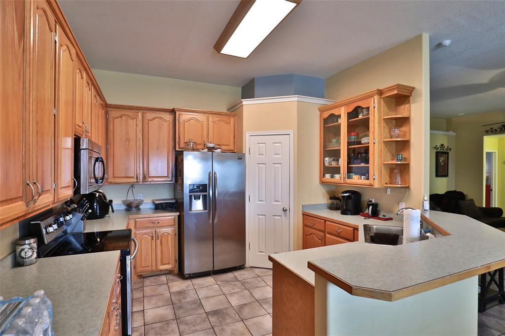 Sold Property | 6533 Todd Run Abilene, Texas 79606 7