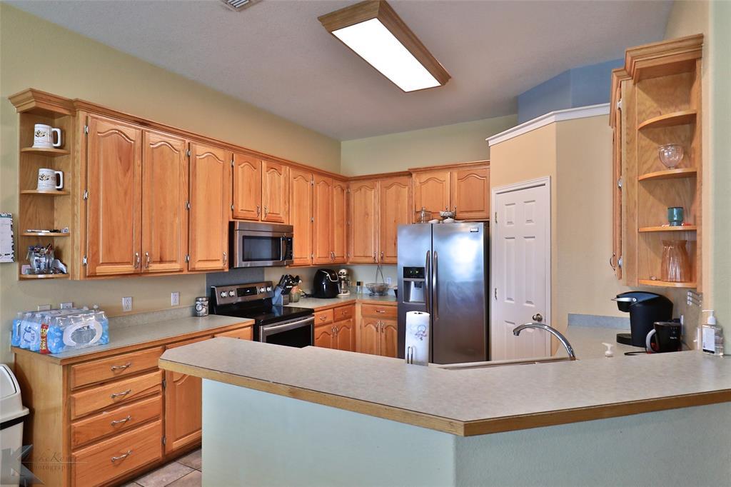 Sold Property | 6533 Todd Run Abilene, Texas 79606 8