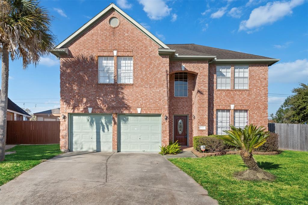 Off Market   9507 Almeda Bend Court Houston, Texas 77075 0