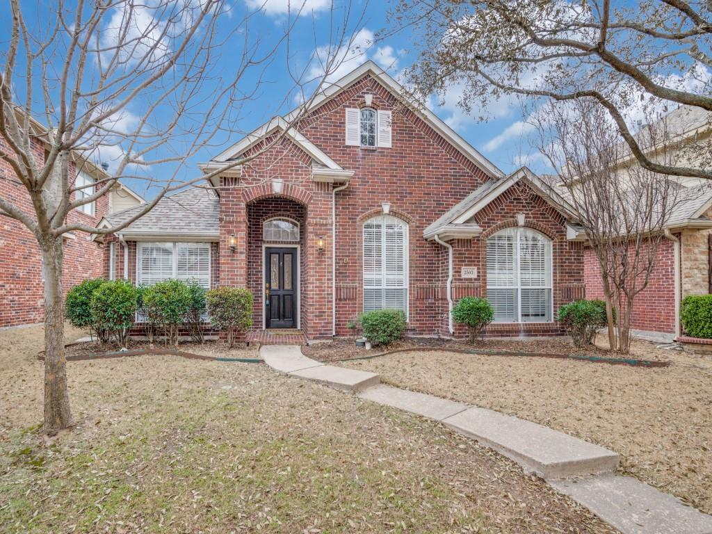Active | 2503 Windgate Lane Frisco, Texas 75033 1