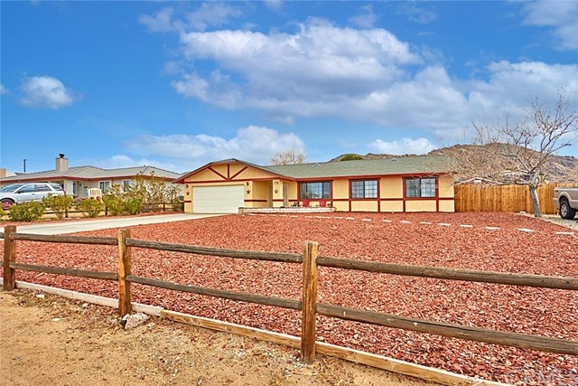 Closed | 17465 Mesquite Road Apple Valley, CA 92307 0