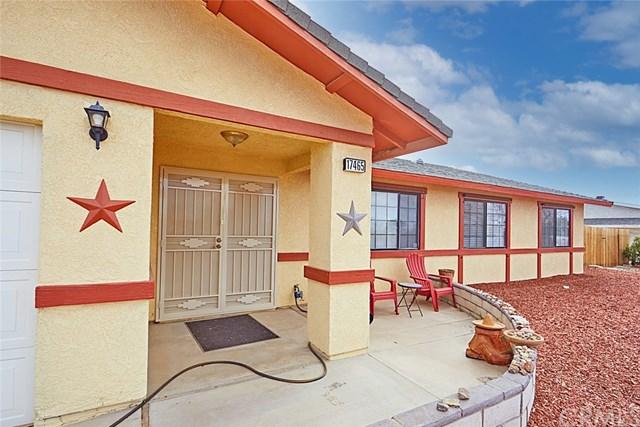 Closed | 17465 Mesquite Road Apple Valley, CA 92307 3