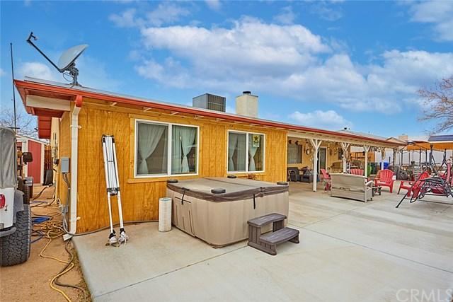 Closed | 17465 Mesquite Road Apple Valley, CA 92307 28