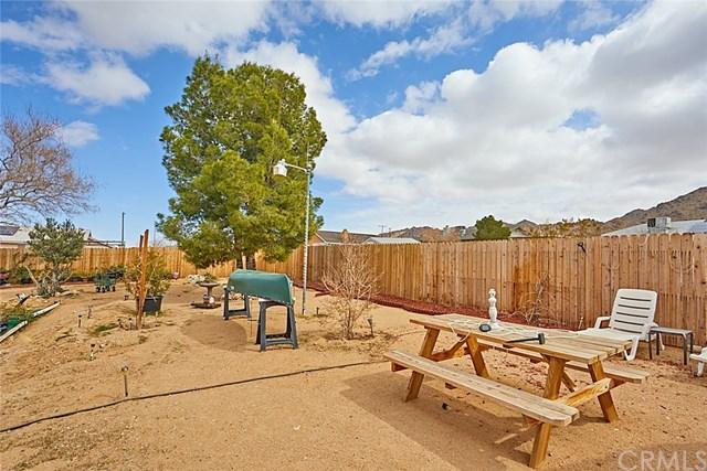 Closed | 17465 Mesquite Road Apple Valley, CA 92307 32
