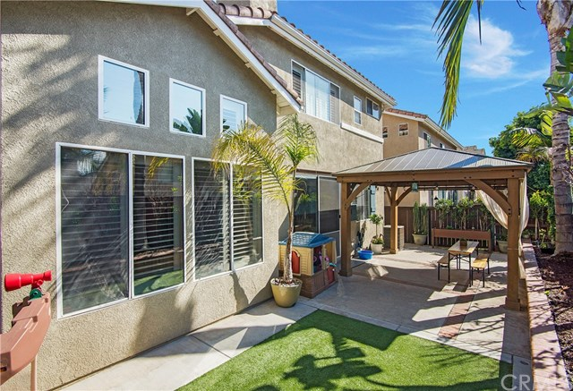 Closed | 23 Willowbrook Lane Rancho Santa Margarita, CA 92688 26