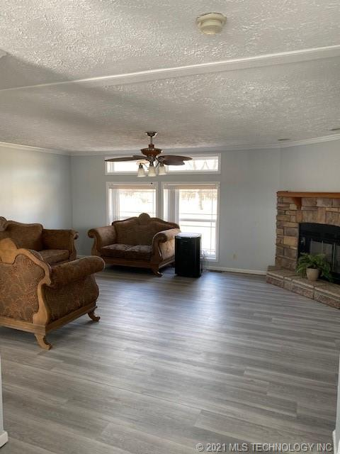 Active | 11355 N Lewis Street Sperry, Oklahoma 74073 7