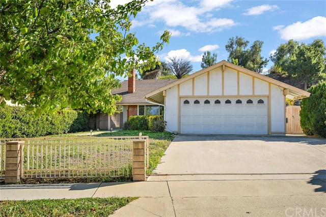 Pending | 3765 Valle Vista Drive Chino Hills, CA 91709 1