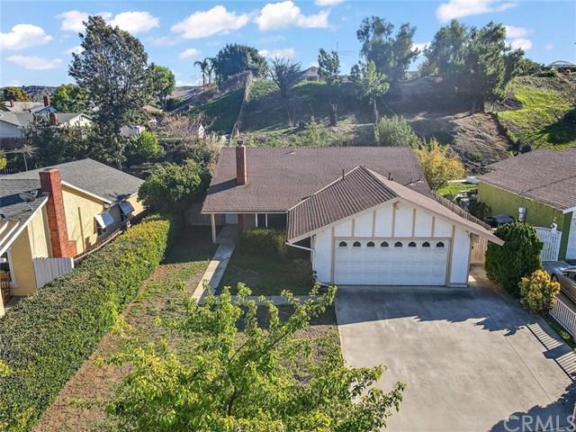 Pending | 3765 Valle Vista Drive Chino Hills, CA 91709 24