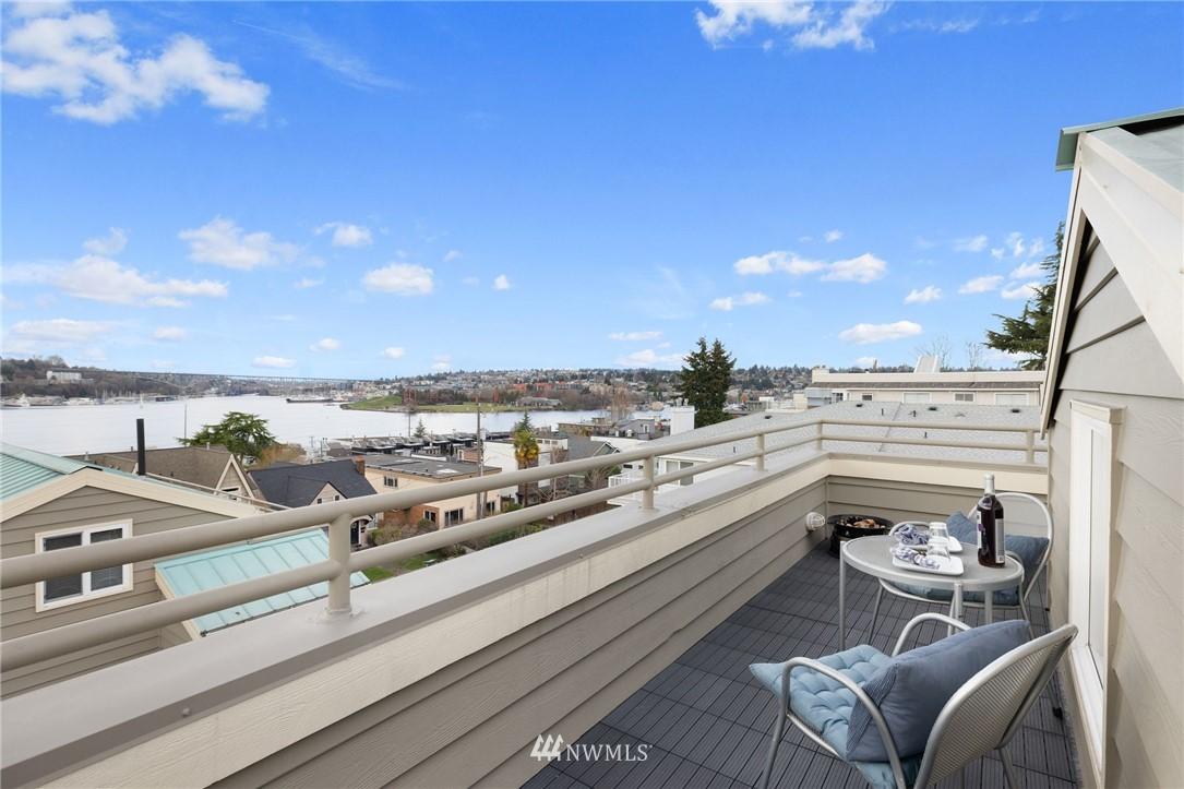 Sold Property | 2332 Yale Avenue E Seattle, WA 98102 19
