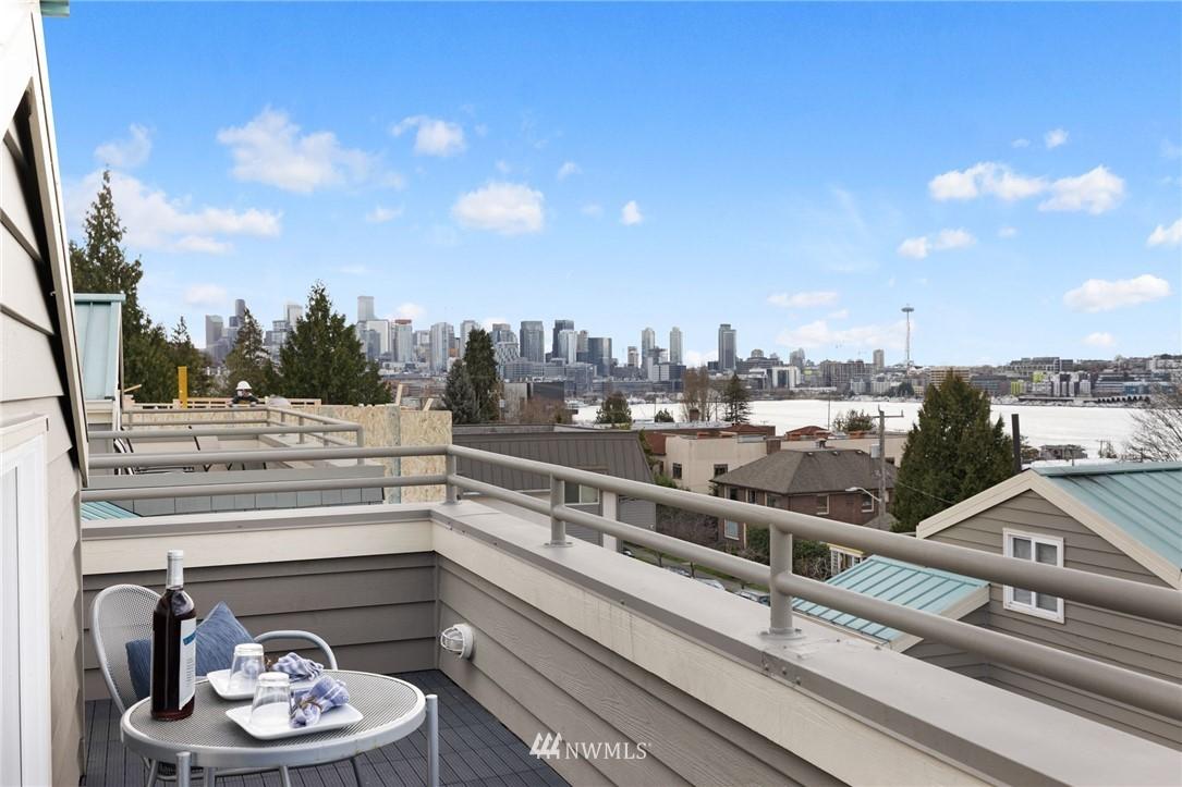 Sold Property | 2332 Yale Avenue E Seattle, WA 98102 21
