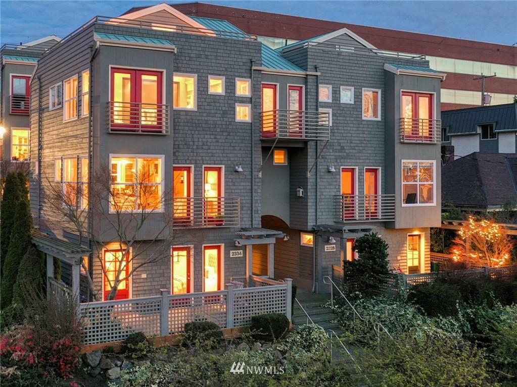 Sold Property | 2332 Yale Avenue E Seattle, WA 98102 32