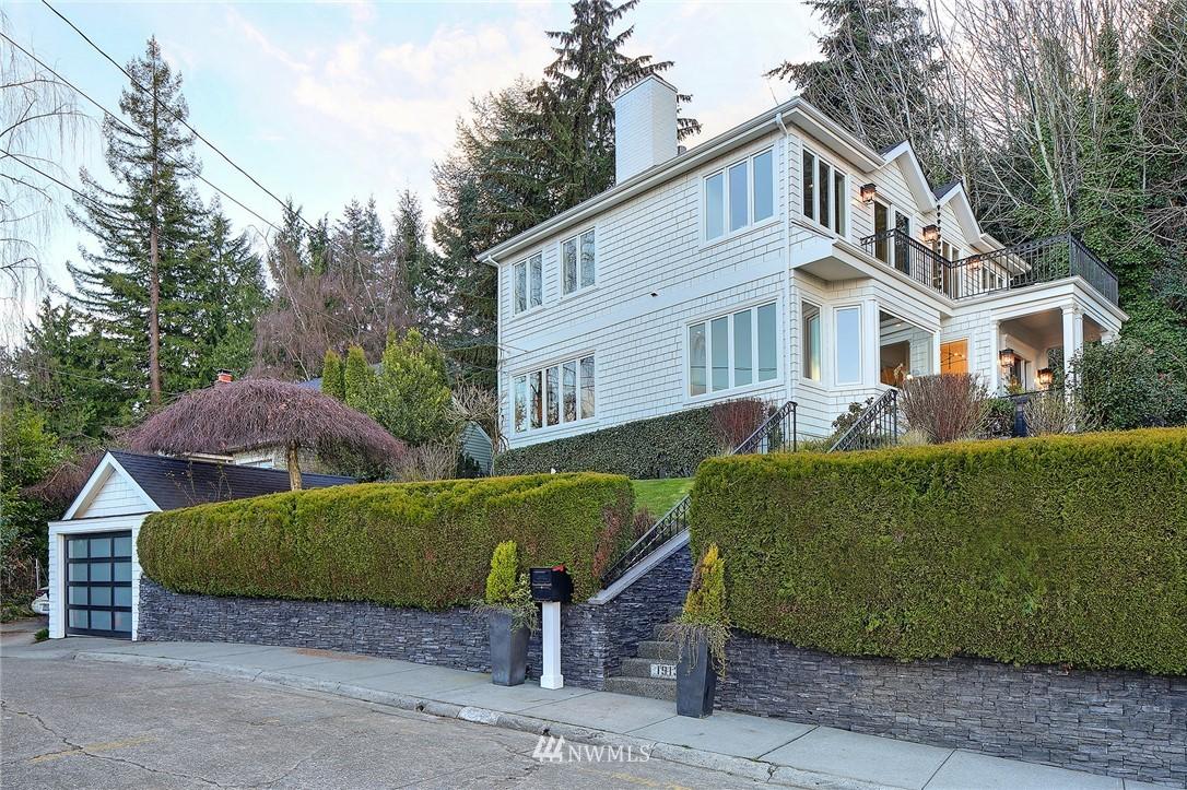 Active | 1913 Victoria Avenue SW Seattle, WA 98126 1