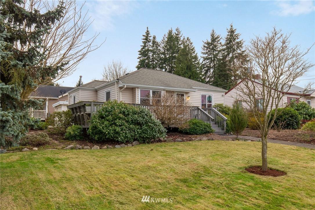 Sold Property   2920 17th Street Everett, WA 98201 0