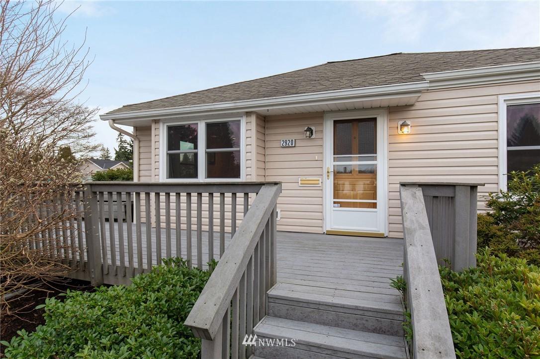Sold Property   2920 17th Street Everett, WA 98201 1