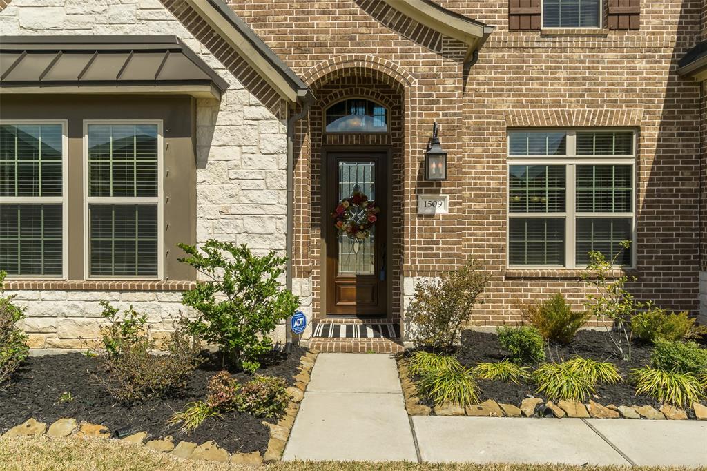Off Market   1509 Noble Way Court League City, Texas 77573 49