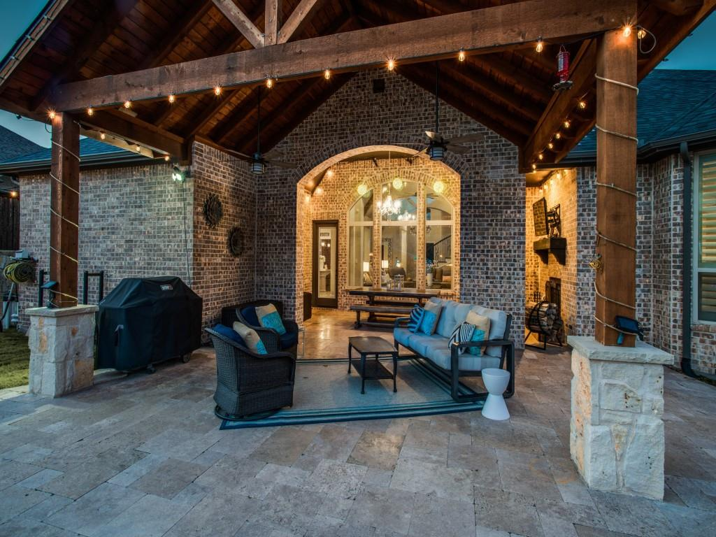 Pending | 3470 Glacier Point Court Prosper, Texas 75078 33