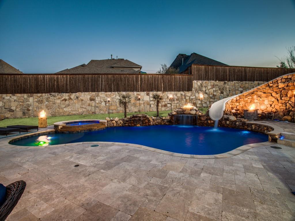Pending | 3470 Glacier Point Court Prosper, Texas 75078 35