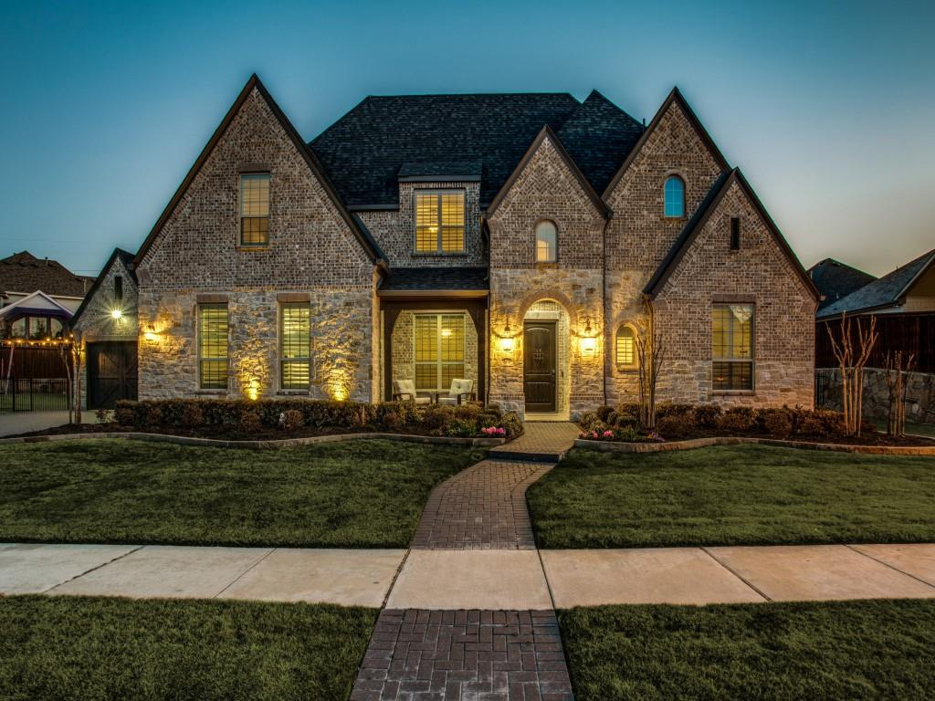 Pending | 3470 Glacier Point Court Prosper, Texas 75078 37