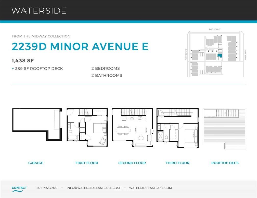 Pending | 2239 Minor Avenue E #B Seattle, WA 98102 20