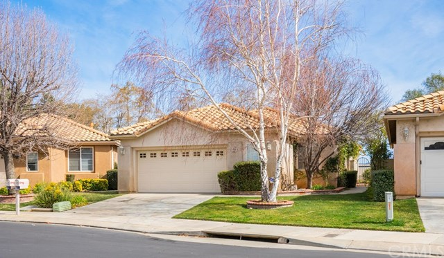 Closed | 625 Big Spring Drive Banning, CA 92220 1