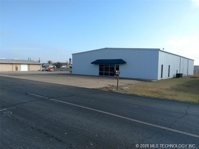 Off Market | 1125 N 2nd St Maip Street Pryor, Oklahoma 74361 0
