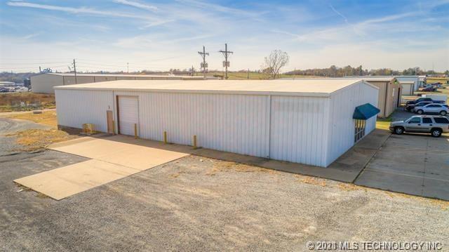 Off Market | 1125 N 2nd St Maip Street Pryor, Oklahoma 74361 25