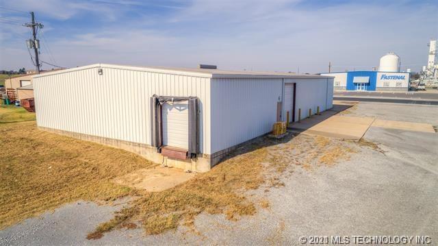 Off Market | 1125 N 2nd St Maip Street Pryor, Oklahoma 74361 26