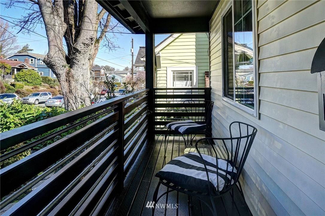 Sold Property   4134 32nd Avenue SW Seattle, WA 98126 1