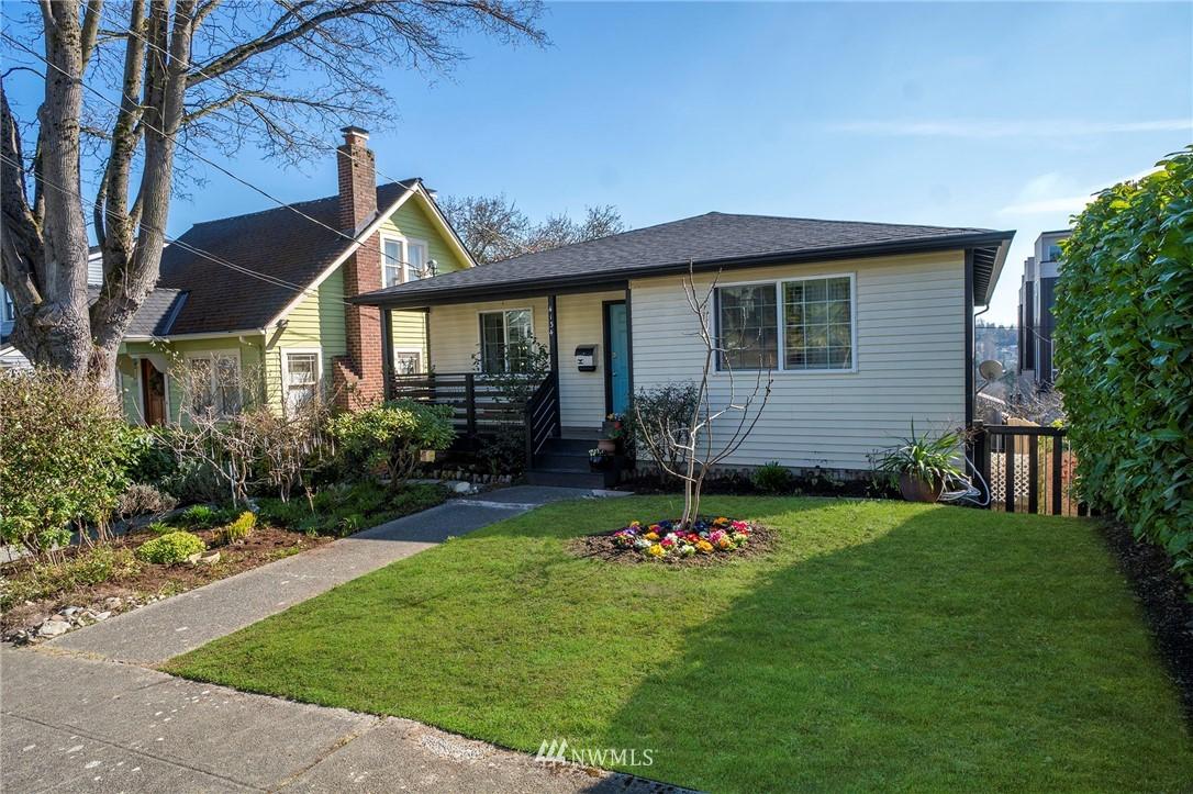 Sold Property   4134 32nd Avenue SW Seattle, WA 98126 27