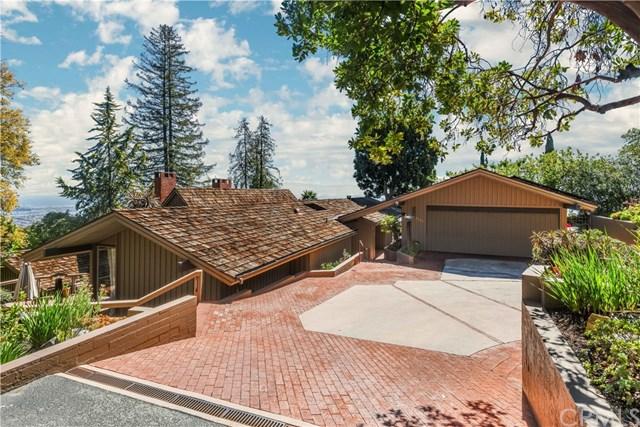 Closed | 3069 Crest Road Rancho Palos Verdes, CA 90275 1