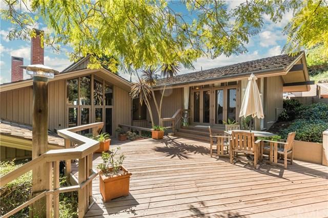 Closed | 3069 Crest Road Rancho Palos Verdes, CA 90275 45