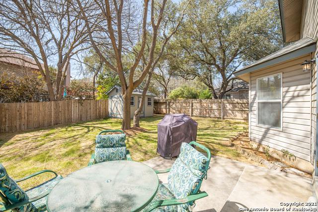 Off Market | 8211 MAVERICK RIDGE DR San Antonio, TX 78240 20