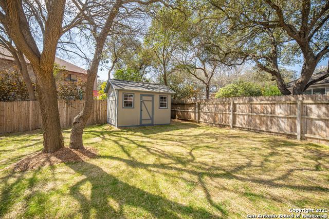 Off Market | 8211 MAVERICK RIDGE DR San Antonio, TX 78240 22