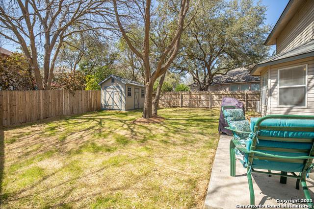 Off Market | 8211 MAVERICK RIDGE DR San Antonio, TX 78240 23