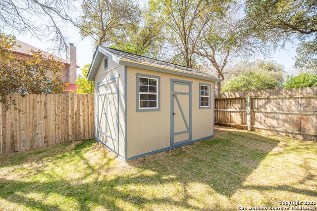Off Market | 8211 MAVERICK RIDGE DR San Antonio, TX 78240 25