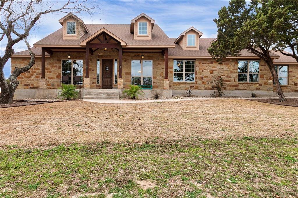 Pending | 231 Dillo Trail Liberty Hill, TX 78642 1